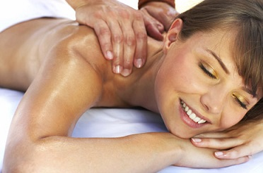 ajūrvēdas masāžas procedūra